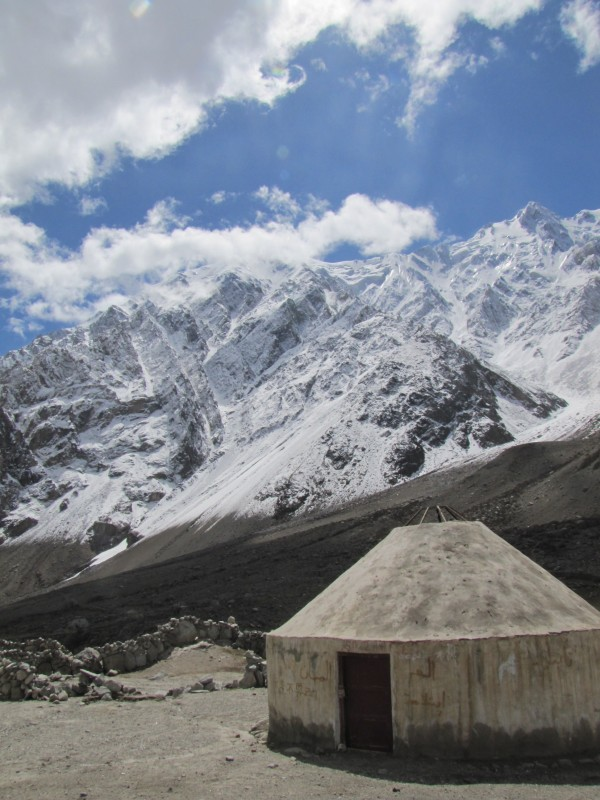 Post image for Near Death on the Silk Road: Driving the Karakoram Highway