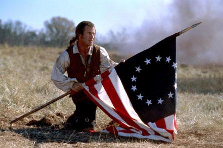 """FREEDOM!"" Wait. Wrong movie."
