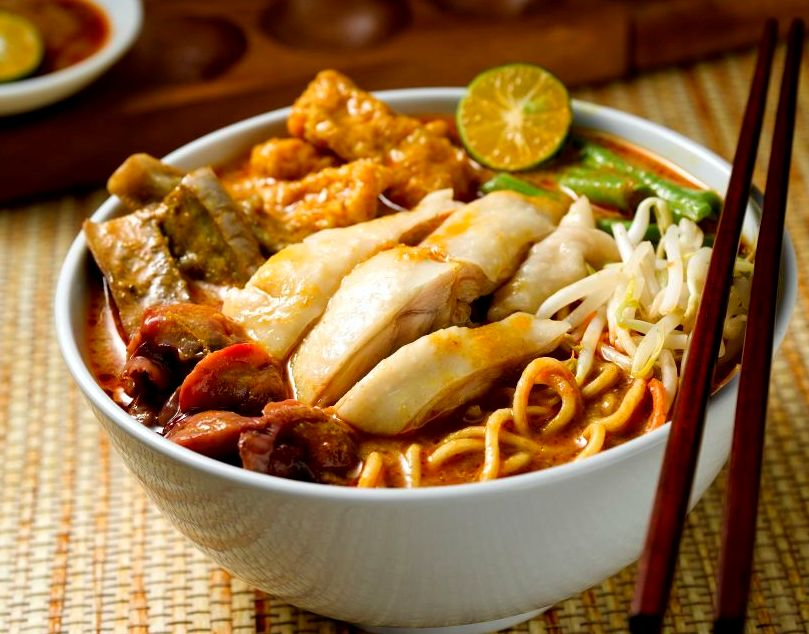 Malaysian food a fusion of fantastic flavors for Absolute cuisine