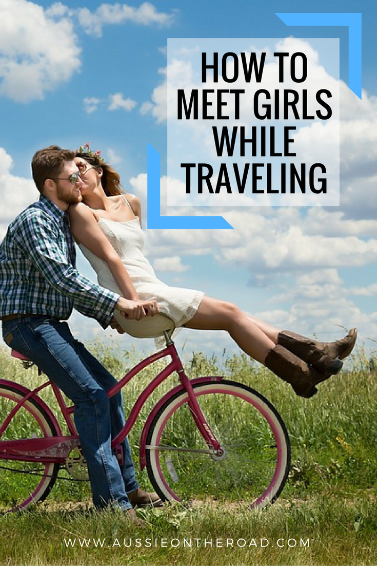 how can i meet a girl