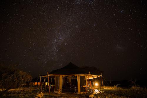 serengeti stars tented camp glamping
