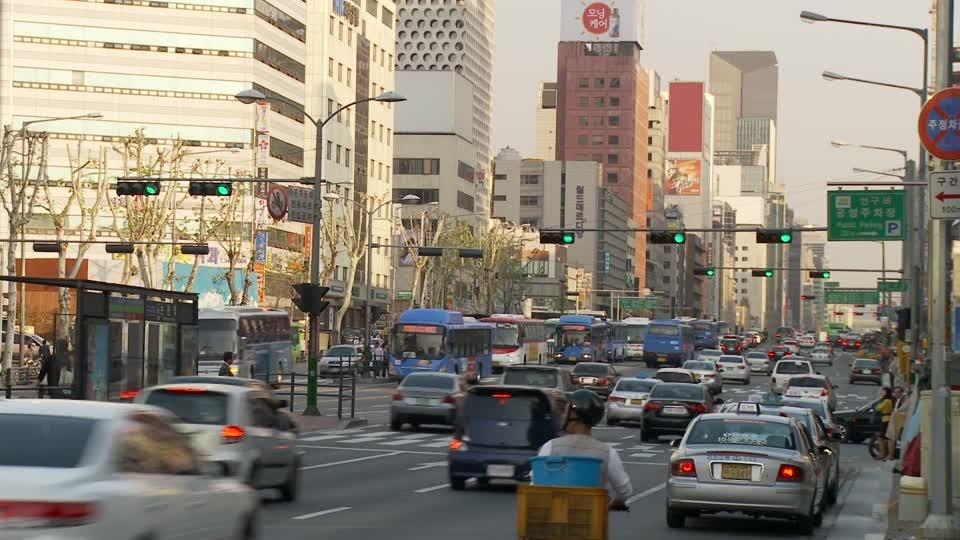 K Downtown Seoul, South Korea