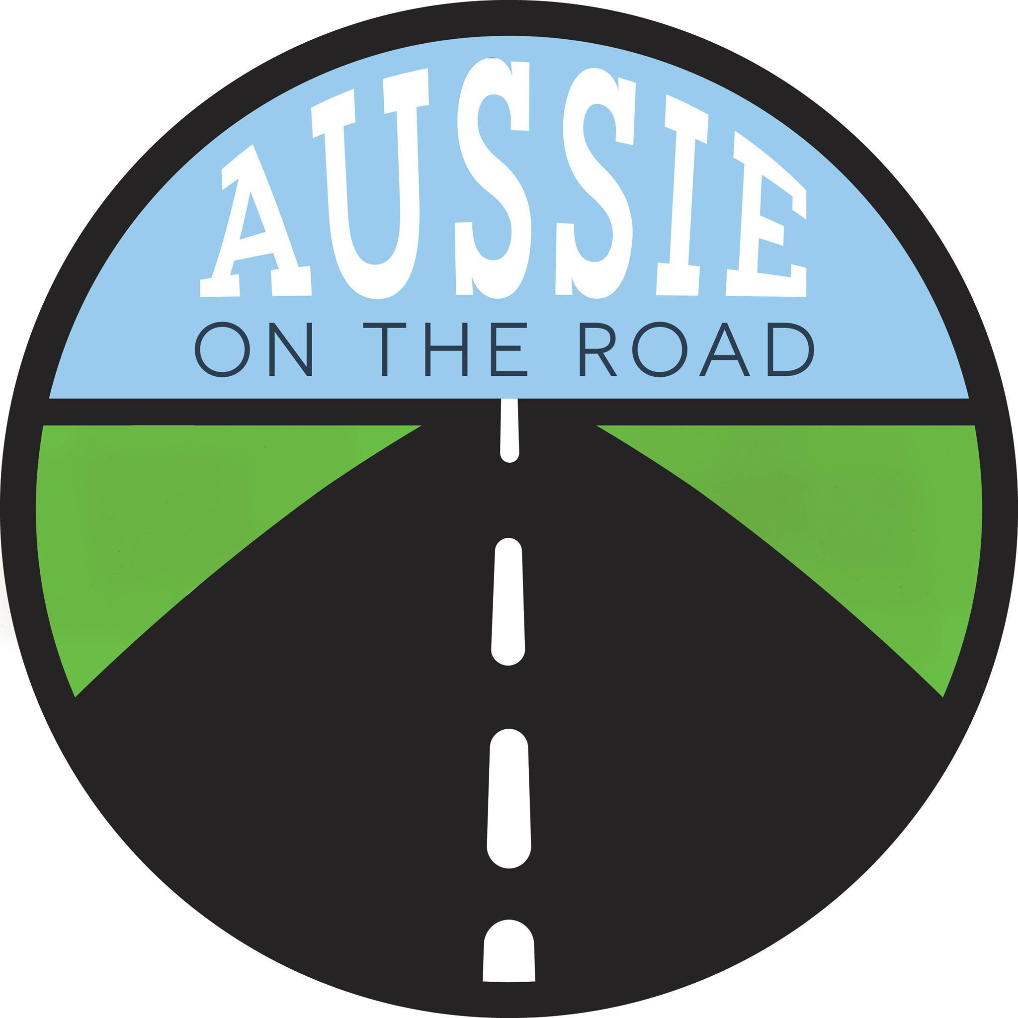 Aussie on the Road